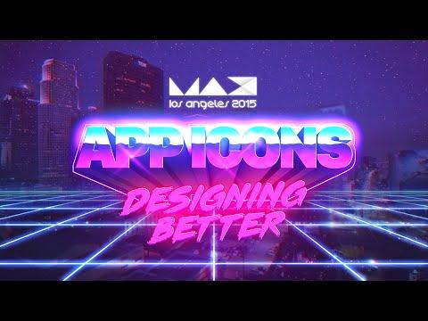Designing Better App Icons