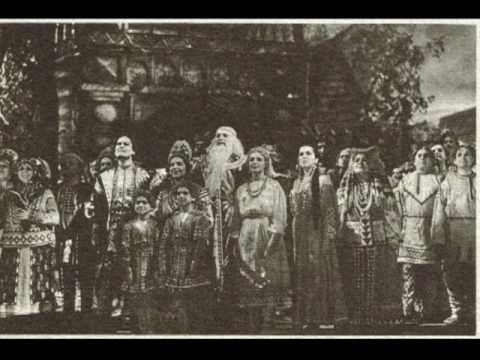 VISHNEVSKAYA,GALKIN,AVDEEVA-The Snow Maiden Act I,FINAL part 2