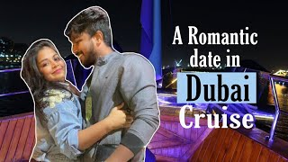 Jaanu became Angry as I didn't buy Makeup for her | Burj Khalifa and Dhow Cruise in Dubai