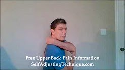 hqdefault - Back Pain Upper Right Side Wiki
