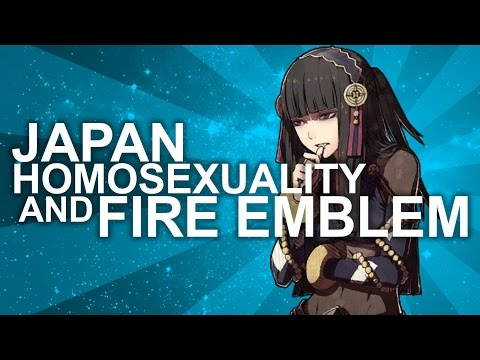 Essentialist perspective on homosexuality in japan