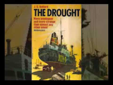 J. G. Ballard - The Drought