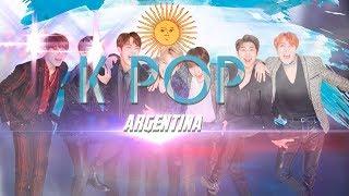 K-Pop dance mix (Bailando K-Pop en Argentina)