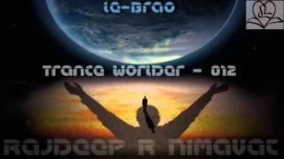 Trance Worlder - 012