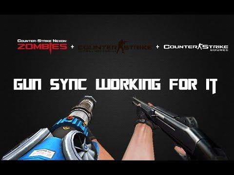 MULTICS Gun Sync - Working For It (NADERI REMIX)