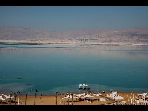 Masada and The Dead Sea - Israel. [Travel Snack #2]