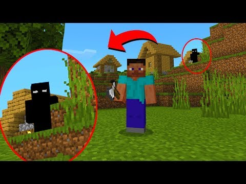 Mojang is hiding this dark secret in the new Minecraft update..