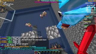 Minecraft - Base Show #9 (Base5) [mit FoxHQ] | fefire
