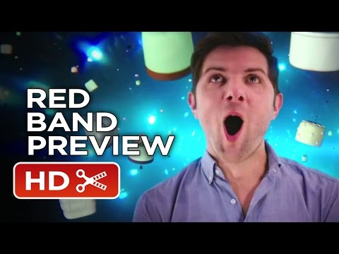 Hot Tub Time Machine 2 Red Band PREVIEW (2015) - Adam Scott, Craig Robinson Movie HD