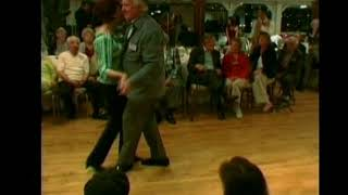 Laminu Demonstration by Ray Cunningham and Darleene Lind (2004)