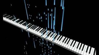 White Christmas - Piano roll QRS #7742