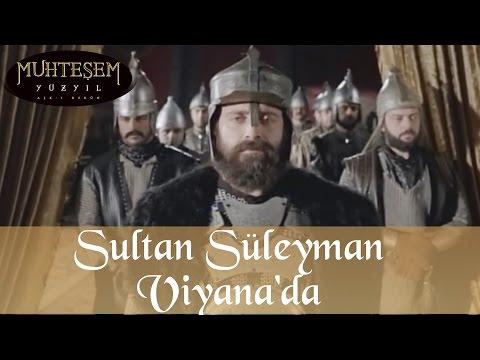 Sultan Süleyman Viyana'da - Muhteşem Yüzyıl 40.Bölüm