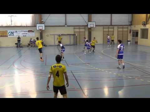 Arhb vs Alsem 20R - le 12/03/2016