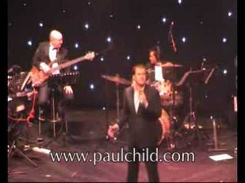 Paul Child - One Day - The Answer To Everything