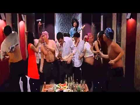 (조인성) Jo In Sung - A Dirty Carnival (비열한 거리) Singing of Ddaeng Bul (땡벌)