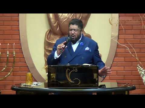 Be-Attitude - 2! By: Rev. Dr. Ernest George (13th May 2018)