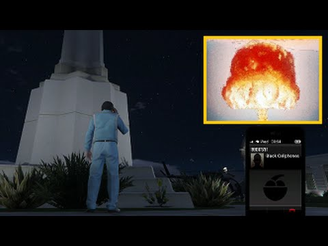 New Discovery Secret Explosion Phone Number Possible Jetpack
