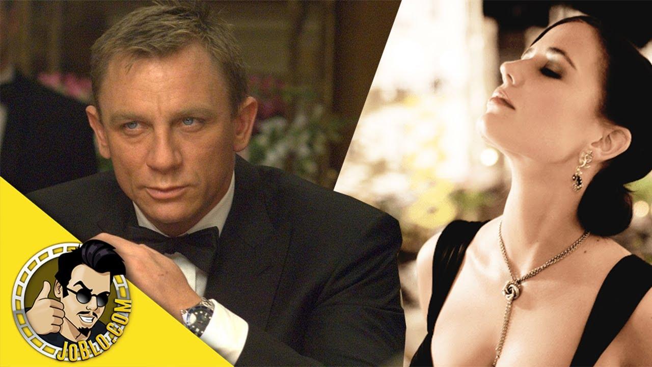 Download CASINO ROYALE (2006) Daniel Craig - James Bond Revisited