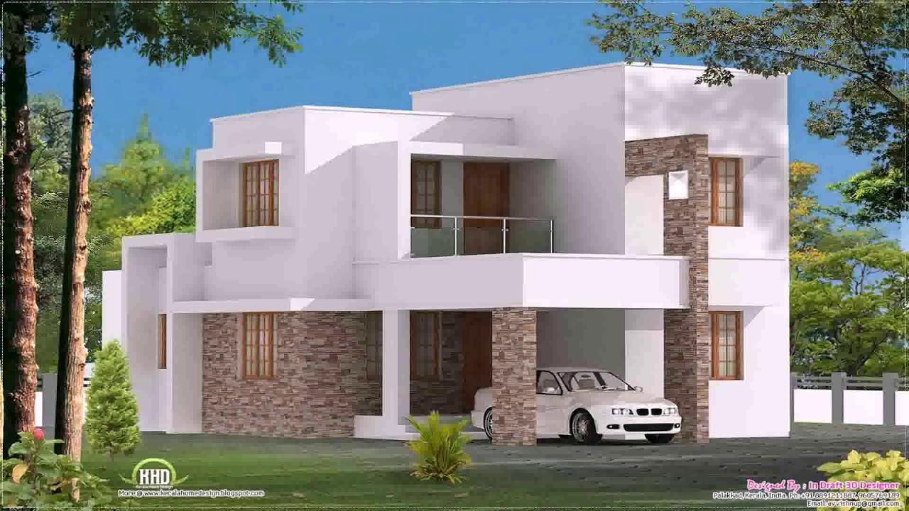 modern house design plans 2017 youtube rh youtube com
