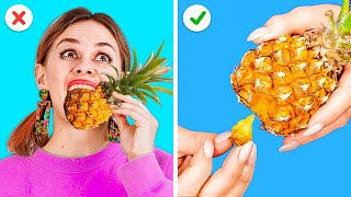 SIMPLY GENIUS LIFE HACKS || Awesome Tricks And DIYS That Will Make Your Life Easier!