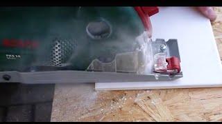 Fliesen schneiden Bosch PKS 16 Multi
