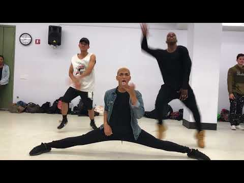 Pills & Automobiles - CHRIS BROWN | Alonzo Williams Choreography