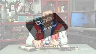 видео Цифровые изоляторы