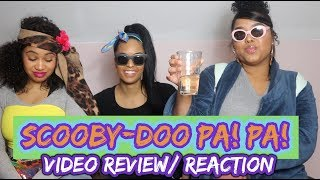 SCOOBY DOO PA PA - DJ KASS (OFFICIAL MUSIC VIDEO) REACTION/REVIEW Video