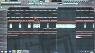Dyro & Loopers - Jack It Up ( J-Pierre Remake) + Flp