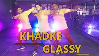 Khadke Glassy Jabariya Jodi Yo Yo Honey Singh Sidharth M Parineeti C Shashank Suryavanshi