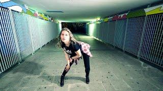 Hip Hop | High Heels | Contemporary Dance Promo Video for Danceclub by Xalandri
