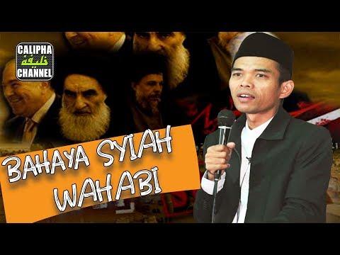 Bahaya Syiah oleh Ust. Abdul Somad [Video]