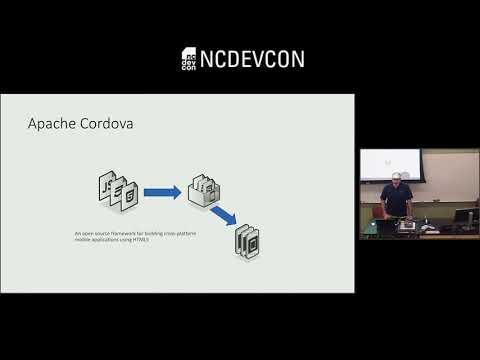 Cross Platform Mobile Development Using Open Source Tools