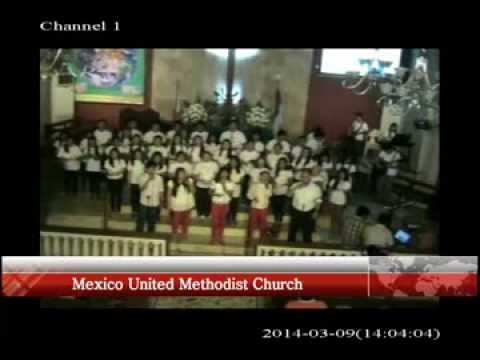 Mexico UMC 3G Youth Conference