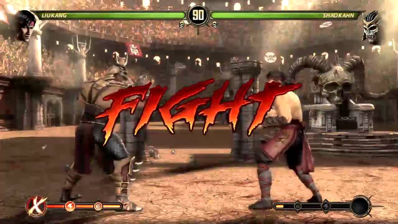 Communication on this topic: How to Beat the Mortal Kombat vs. , how-to-beat-the-mortal-kombat-vs/