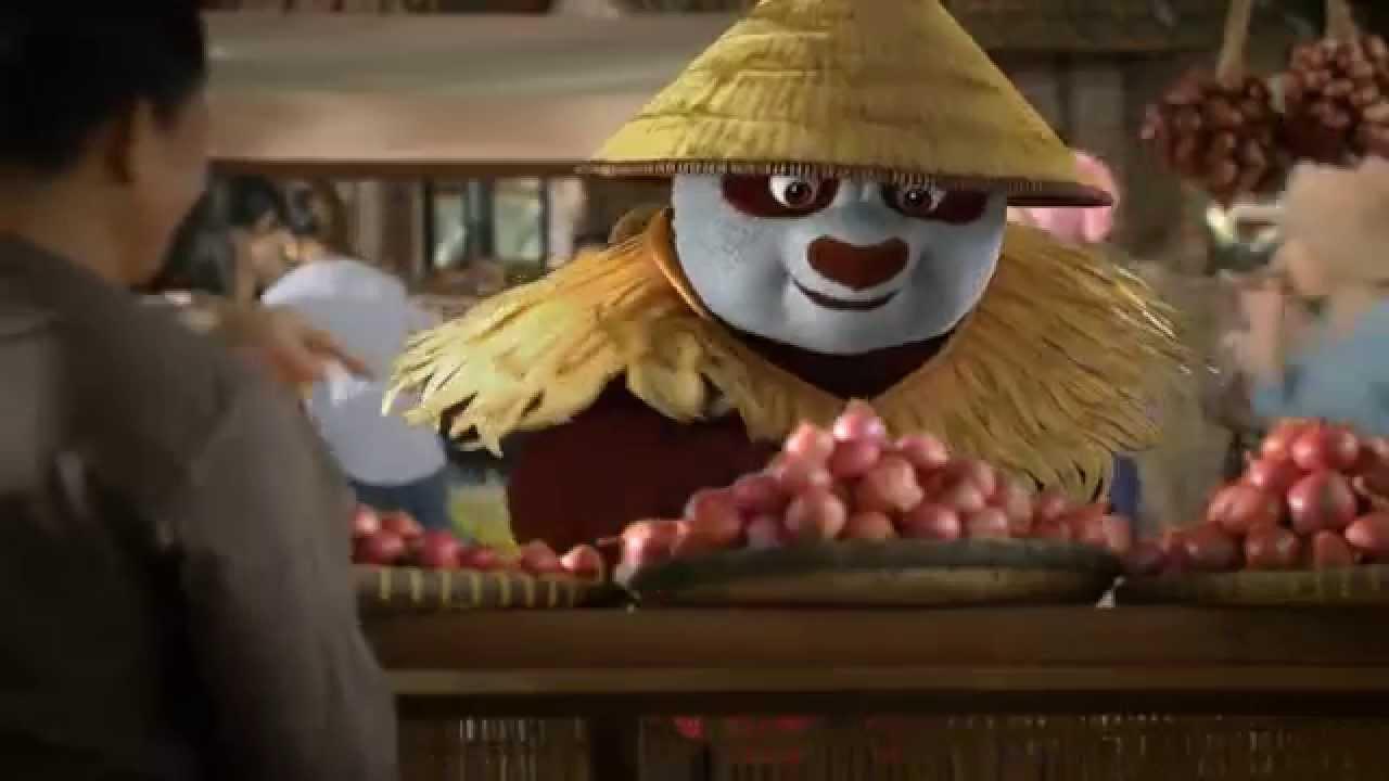 Phim quảng cáo Mì Gấu Đỏ - PQC074