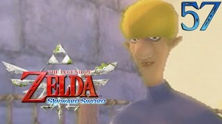 Zelda Skyward Sword : L