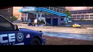 Need for Speed Most Wanted PS3 review and download
