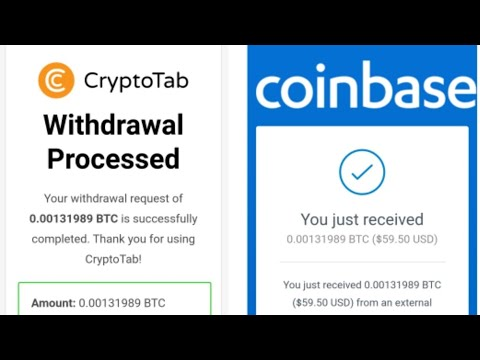 Cryptotab Payment Proof | Cryptotab Update | Earn More With Cryptotab