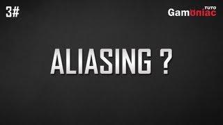 [TUTO] Définition : qu'est-ce que l'Aliasing ?