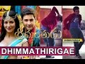 Download Dhimmathirigae Dance Steps | Srimanthudu |  Mahesh Babu | Shruti | DSP | Fan Made | Choreography | MP3 song and Music Video