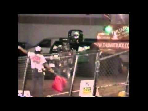 2000 NTPA Saline, MI Wolverine State MODs