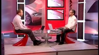 Попутчик - Россия - второй в Европе рынок автомобилей 28.05.2011