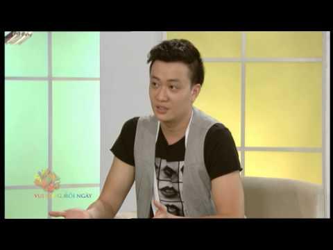 Hương Giang Idol: Những chuỗi dài thử thách (tt) - Vui Sống Mỗi Ngày [VTV3 – 10.10.2014]
