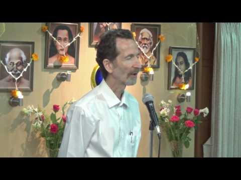 Bhagavad Gita - Service and Meditation - Tyagi Dharana
