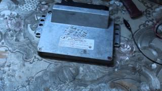 ВАЗ 2114 нет искры инжектор. ремонт
