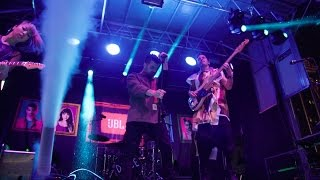 """""""BODY MOVES"""" - DNCE (JBL POP-UP SHOW IN NYC)"""