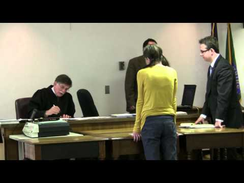 Wes and Meg Bypass District Court Trials