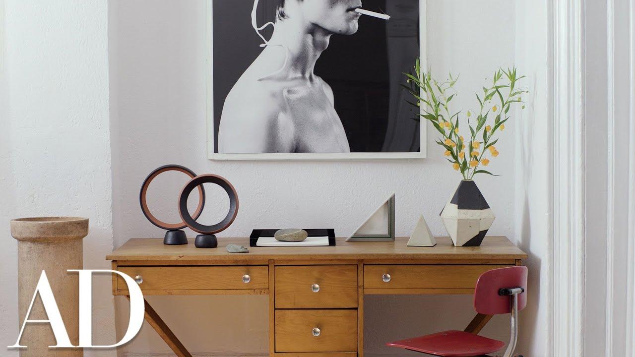 Како стилски да го уредите работното катче во домот?