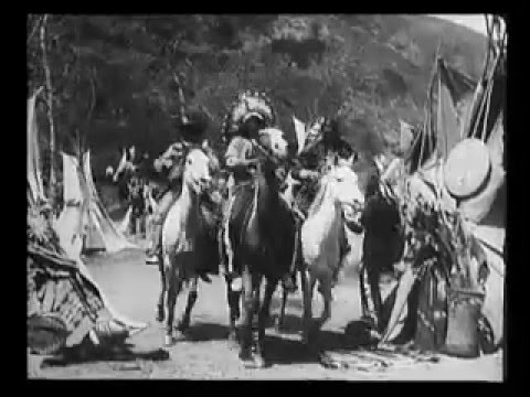 The Invaders - 1912 Silent Film